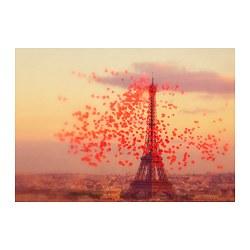 BJÖRKSTA - picture, Eiffel tower | IKEA Hong Kong and Macau - PE776683_S3