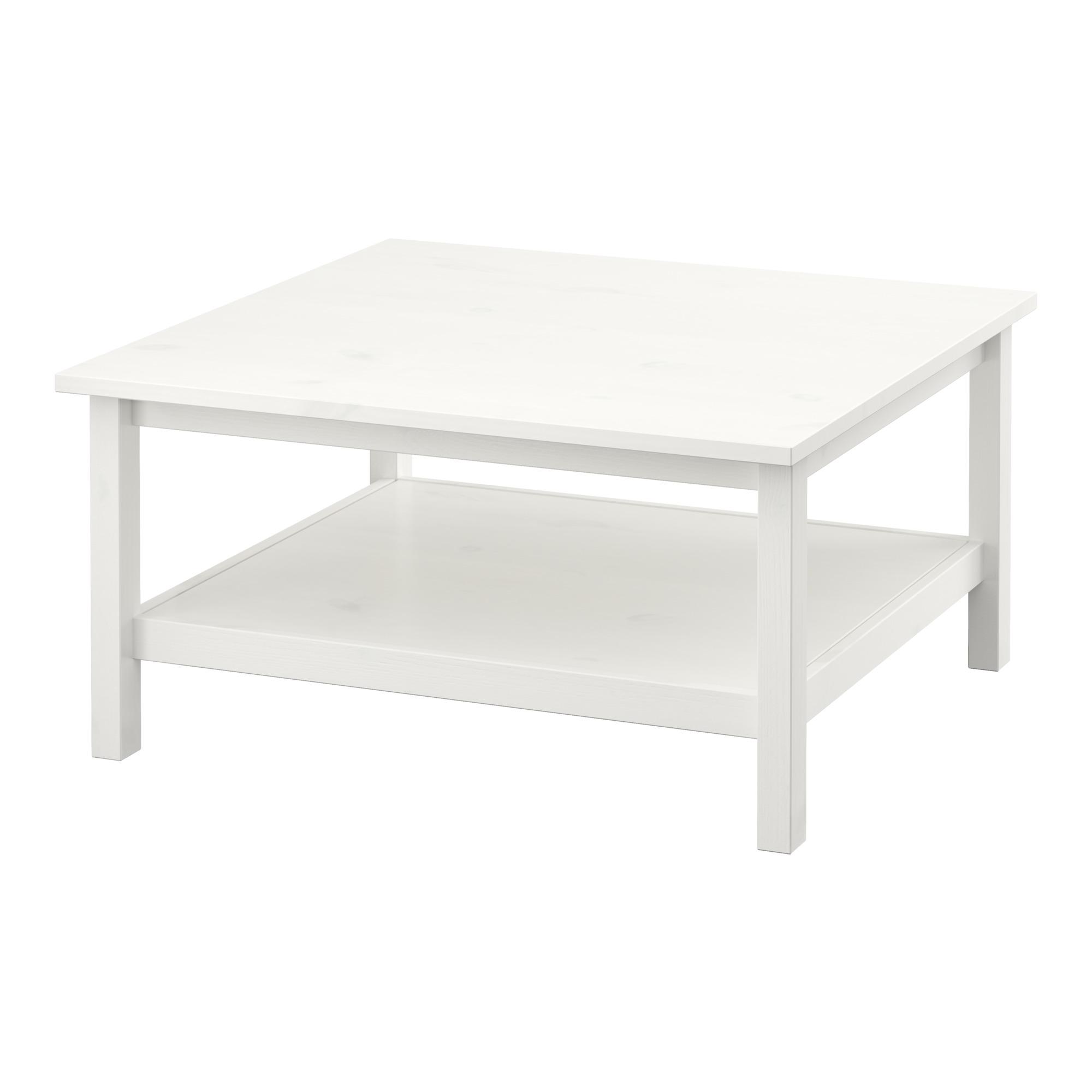 - HEMNES - Coffee Table, White Stain IKEA Hong Kong
