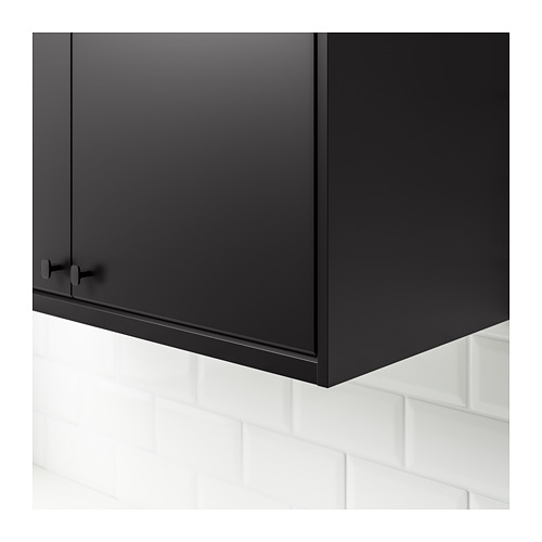 KUNGSBACKA - chamfer decostrip/moulding, anthracite | IKEA Hong Kong and Macau - PE694055_S4