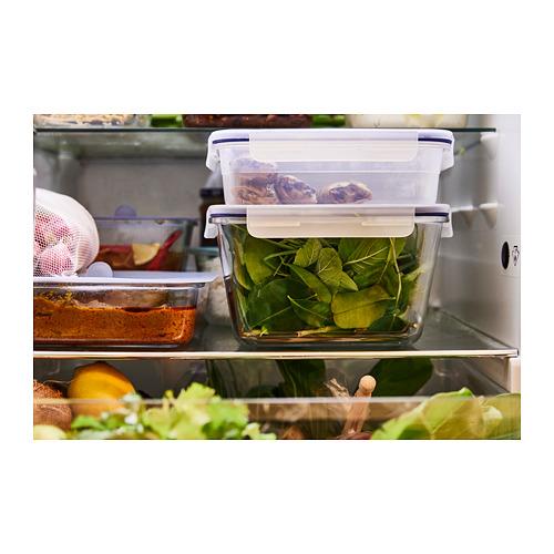 IKEA 365+ 連蓋食物盒