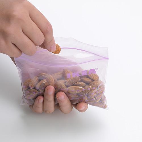 VATTNIG - resealable bag | IKEA Hong Kong and Macau - PE736575_S4