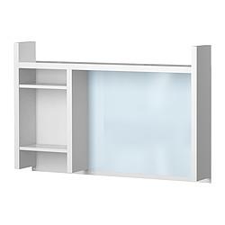 MICKE - 高身添加組合, 白色 | IKEA 香港及澳門 - PE251172_S3