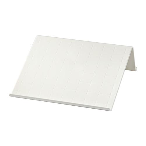 ISBERGET - tablet stand, white | IKEA Hong Kong and Macau - PE519790_S4