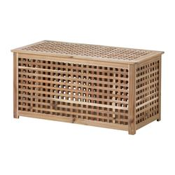 HOL - 貯物几, 相思木 | IKEA 香港及澳門 - PE251255_S3