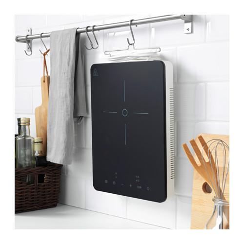 TILLREDA - 可攜式電磁爐, 白色 | IKEA 香港及澳門 - PE646070_S4