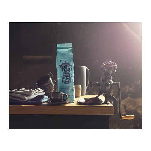 PÅTÅR - 濃縮咖啡用咖啡豆, 有機/UTZ認證/100%阿拉比卡咖啡豆 | IKEA 香港及澳門 - PE736710_S4