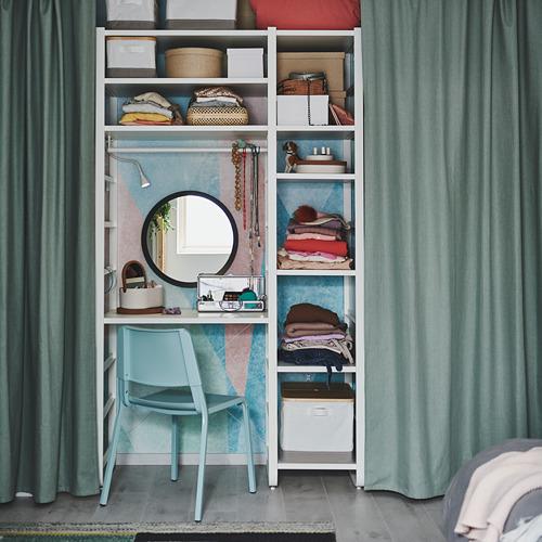 TEODORES - 椅子, 淺湖水綠色   IKEA 香港及澳門 - PH170714_S4
