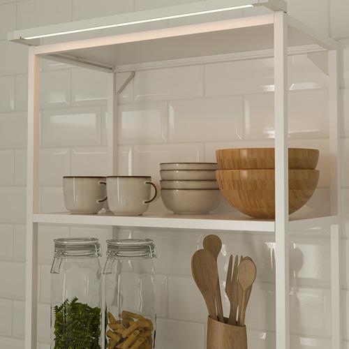 SKYDRAG - LED wrktp/ward lghtng strp w sensor, dimmable white   IKEA Hong Kong and Macau - PE790524_S4