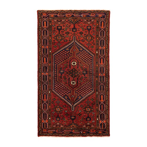 PERSISK HAMADAN - rug, low pile, handmade assorted patterns | IKEA Hong Kong and Macau - PE284293_S4
