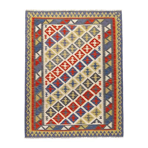 PERSISK KELIM GASHGAI rug, flatwoven