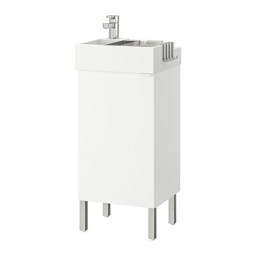 LILLÅNGEN 單門洗手盆櫃