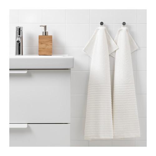 VÅGSJÖN hand towel