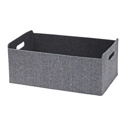 BESTÅ - box, grey | IKEA Hong Kong and Macau - PE538410_S3
