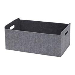 BESTÅ - 貯物箱, 灰色 | IKEA 香港及澳門 - PE538410_S3