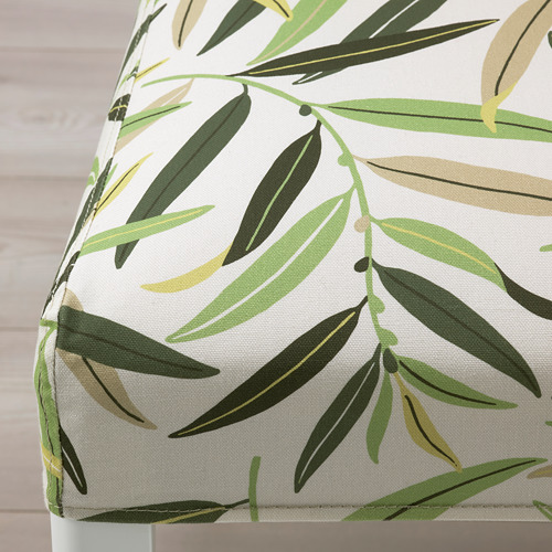 BERGMUND - 椅套, Fågelfors 彩色 | IKEA 香港及澳門 - PE790634_S4