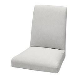 BERGMUND - chair cover, Orrsta light grey | IKEA Hong Kong and Macau - PE790653_S3