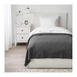 TJÄRBLOMSTER - 床冚, 灰色 | IKEA 香港及澳門 - PE694782_S3