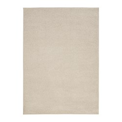 SPORUP - rug, low pile, light beige   IKEA Hong Kong and Macau - PE737527_S3