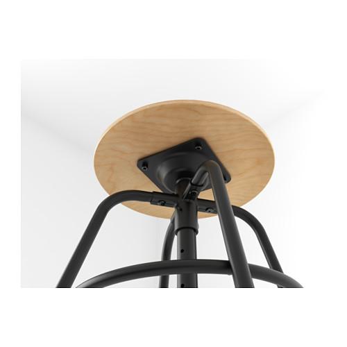 KULLABERG - 凳, 松木/黑色 | IKEA 香港及澳門 - PE646723_S4