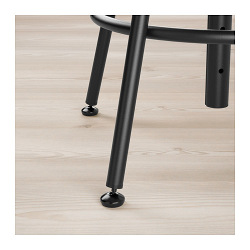 KULLABERG - 凳, 松木/黑色 | IKEA 香港及澳門 - PE646721_S4