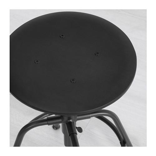 KULLABERG - 凳, 黑色 | IKEA 香港及澳門 - PE646719_S4