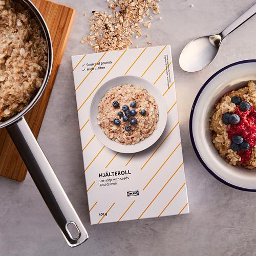 HJÄLTEROLL - porridge, with seeds and quinoa | IKEA Hong Kong and Macau - PE790769_S4
