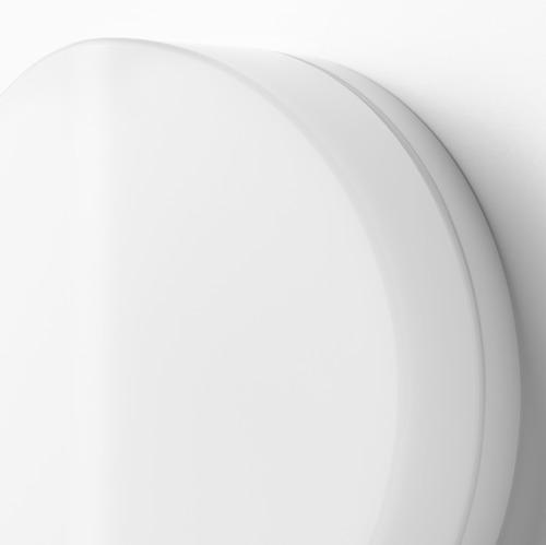 SVALLIS - LED壁燈, 白色 | IKEA 香港及澳門 - PE737674_S4