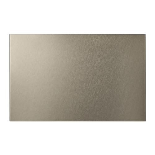 RIKSVIKEN - 門/抽屜面板, 淺銅色 | IKEA 香港及澳門 - PE776830_S4