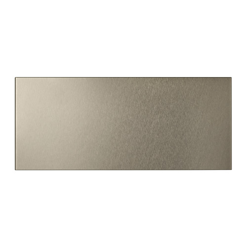 RIKSVIKEN - 抽屜面板, 淺銅色 | IKEA 香港及澳門 - PE776831_S4
