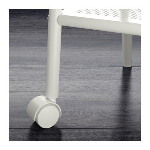 SETSKOG - 床頭几, 白色   IKEA 香港及澳門 - PE646882_S4
