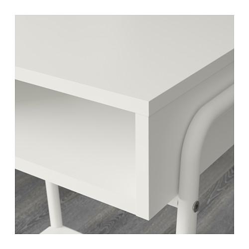SETSKOG - 床頭几, 白色   IKEA 香港及澳門 - PE646883_S4