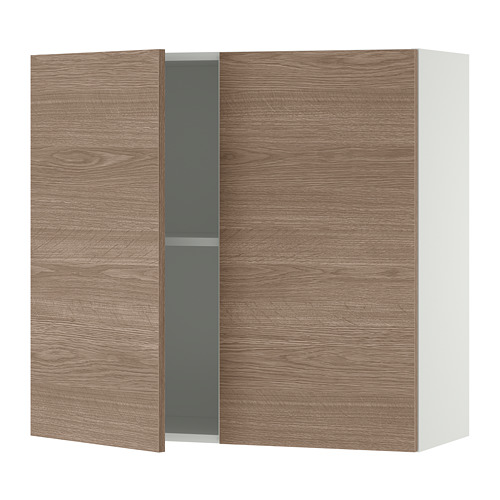 KNOXHULT wall cabinet with doors