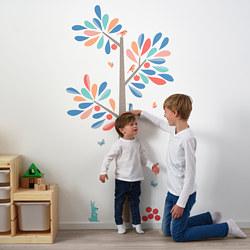 KINNARED - decoration stickers, heightchart tree | IKEA Hong Kong and Macau - PE737754_S3