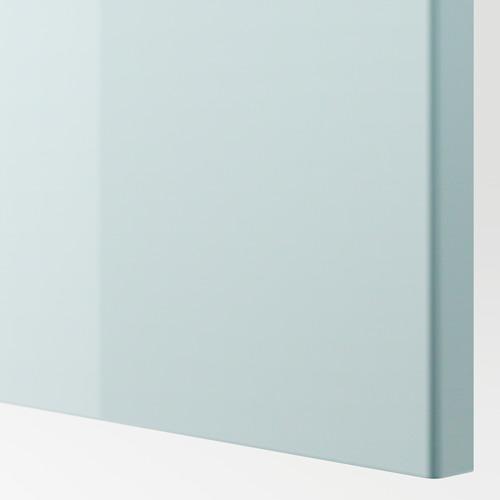 FARDAL - 櫃門, 光面 淺灰藍色 | IKEA 香港及澳門 - PE790909_S4