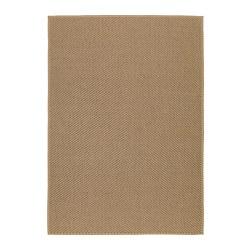 HELLESTED - rug, flatwoven, natural/brown | IKEA Hong Kong and Macau - PE694978_S3