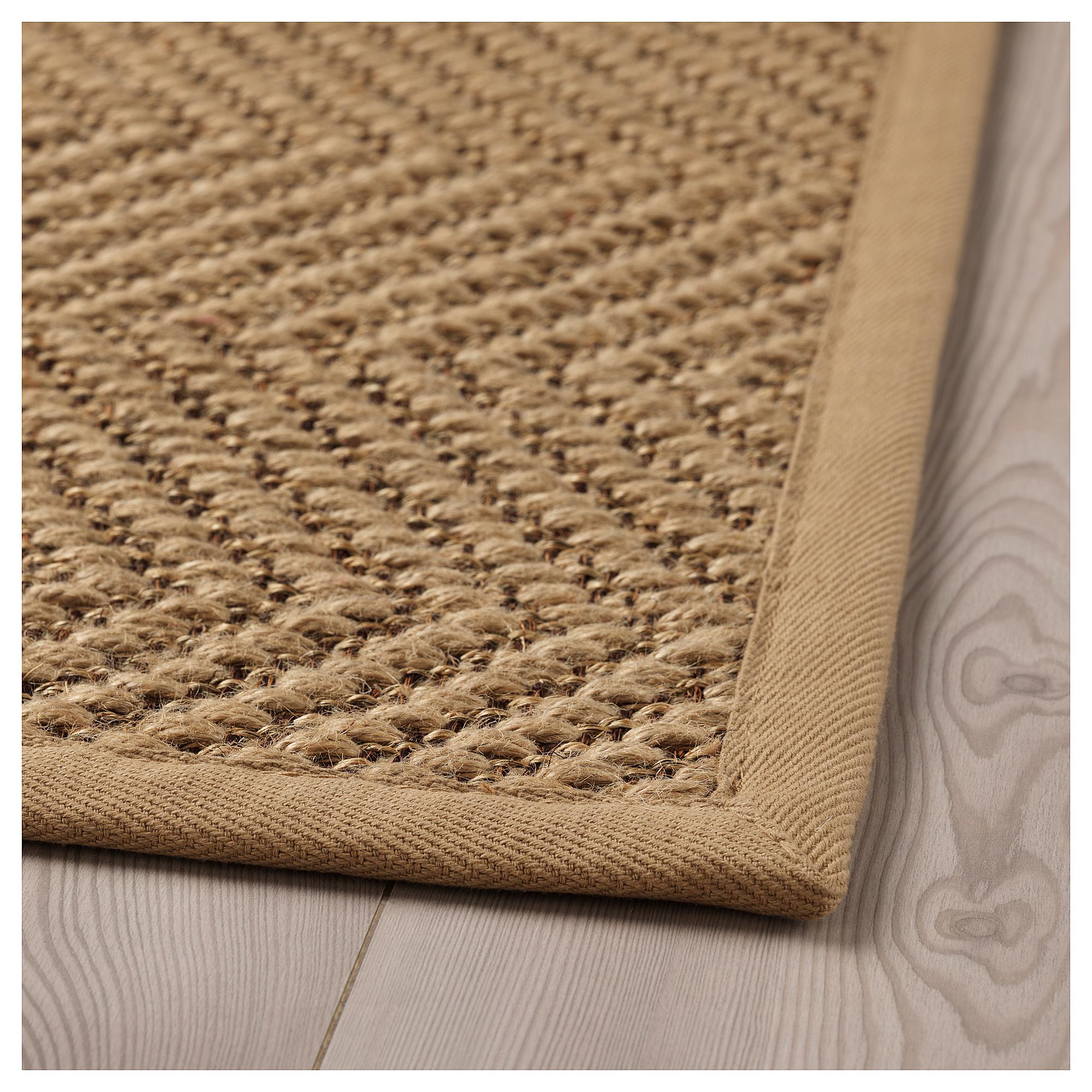 hellested rug flatwoven natural brown ikea hong kong. Black Bedroom Furniture Sets. Home Design Ideas