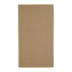 HELLESTED - rug, flatwoven, natural/brown | IKEA Hong Kong and Macau - PE694980_S3
