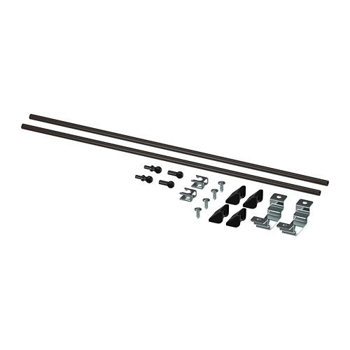ENHET - 廚房工作檯組裝配件, 炭黑色 | IKEA 香港及澳門 - PE776952_S4