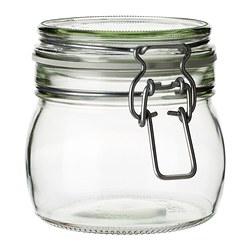 KORKEN - 連蓋瓶, 透明玻璃 | IKEA 香港及澳門 - PE285441_S3