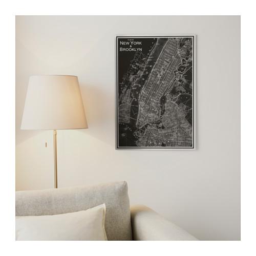 KOPPARFALL - picture, New York City | IKEA Hong Kong and Macau - PE647176_S4