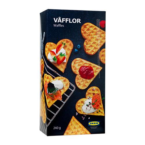 VÅFFLOR - waffles, frozen | IKEA Hong Kong and Macau - PE520769_S4