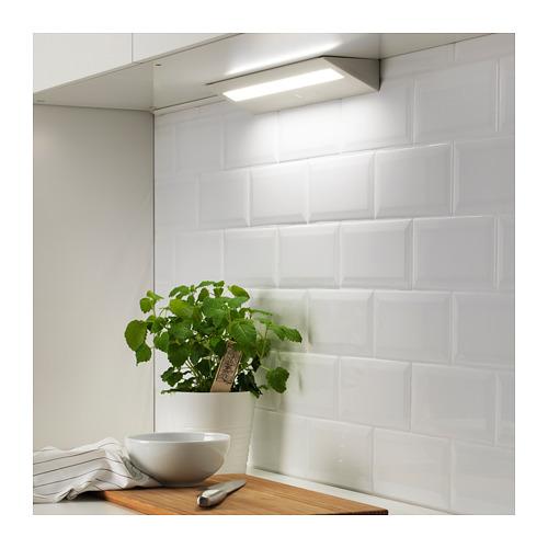 SLAGSIDA LED櫃台板燈