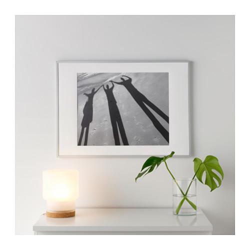 LOMVIKEN - frame, aluminium | IKEA Hong Kong and Macau - PE647213_S4