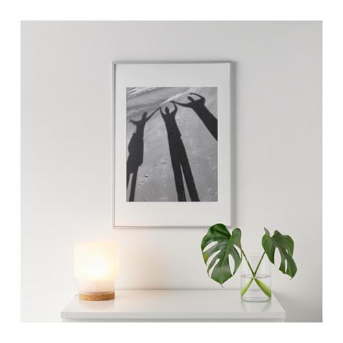 LOMVIKEN - frame, aluminium | IKEA Hong Kong and Macau - PE647214_S4