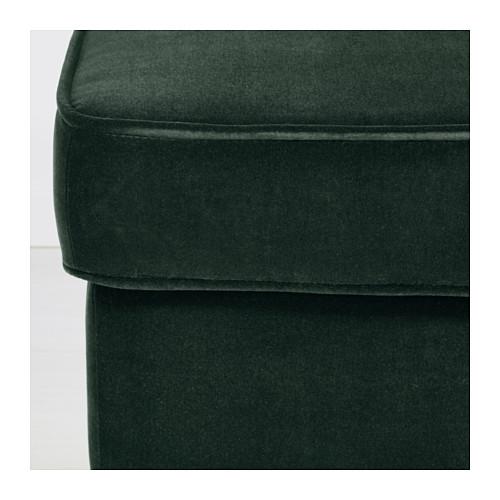STRANDMON - 腳凳, Djuparp 深綠色 | IKEA 香港及澳門 - PE647256_S4