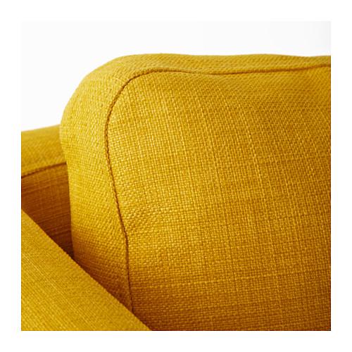EKERÖ - armchair, Skiftebo yellow | IKEA Hong Kong and Macau - PE585554_S4