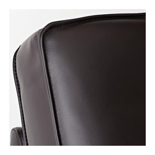 KIVIK - 四座位梳化, 連躺椅/Grann/Bomstad 深褐色 | IKEA 香港及澳門 - PE585567_S4