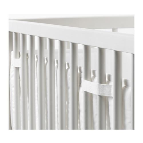 LEN - 防撞墊, 白色 | IKEA 香港及澳門 - PE647393_S4