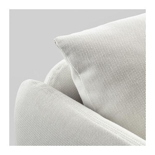 SÖDERHAMN - armchair, Finnsta white | IKEA Hong Kong and Macau - PE585800_S4