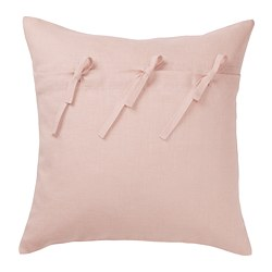 AINA - cushion cover, light pink | IKEA Hong Kong and Macau - PE695200_S3